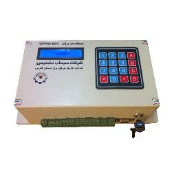 سیماب تشخیص   سیستم های اتوماسیون داخلی و فروش سیستم های ضد سرقت ترانس